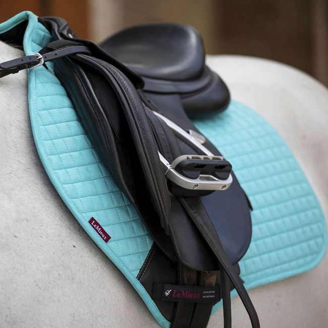 Lemieux Saddle Pads